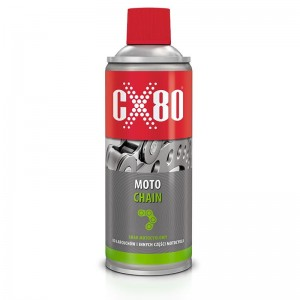 CX-80 MOTO CHAIN - smar do łańcuchów 500ml